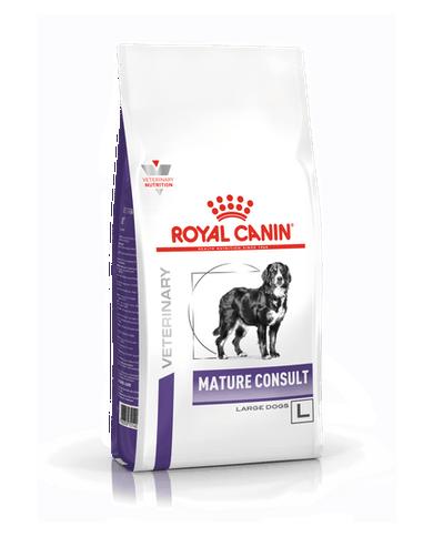 Royal Canin Senior consult Mature Large Dog 14Kg