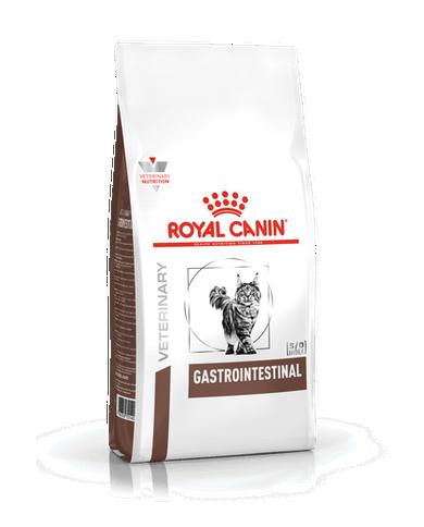 Royal Canin Feline Gastro Intestinal Feline GI32 4Kg