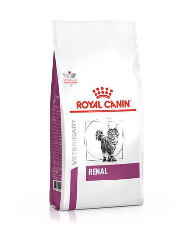 Royal Canin Feline Renal RF23 4Kg