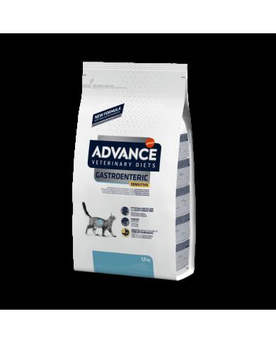 Advance veterinary Gastroenteric Feline 1.5Kg
