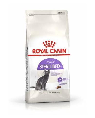 Royal Canin Sterilised 37 2Kg