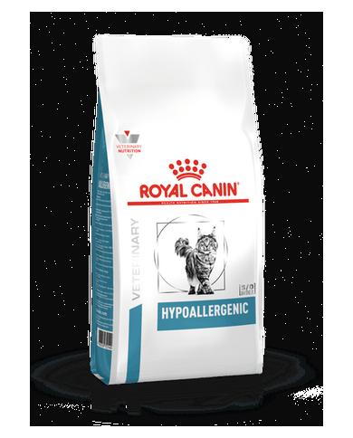 Royal Canin Feline Hypoallergenic DR25 4.5Kg