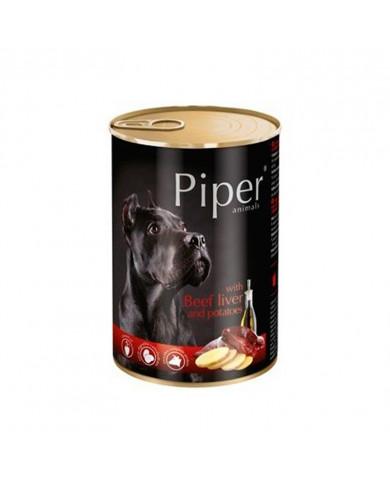 Piper Ternera y Patata 400gr