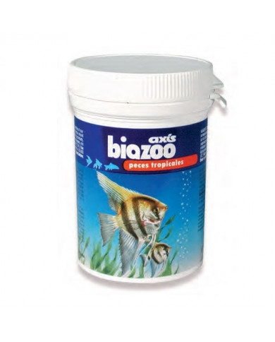 Comida peces tropicales 265ml