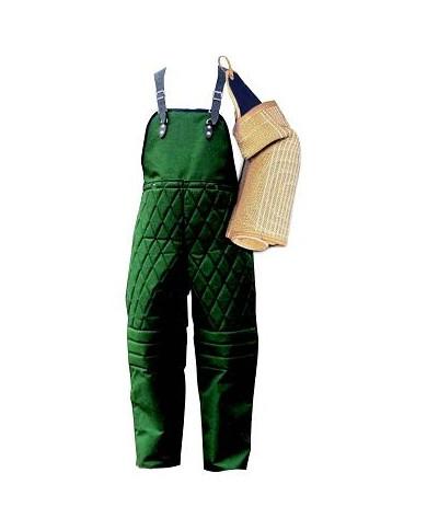Pantalon de Protecion