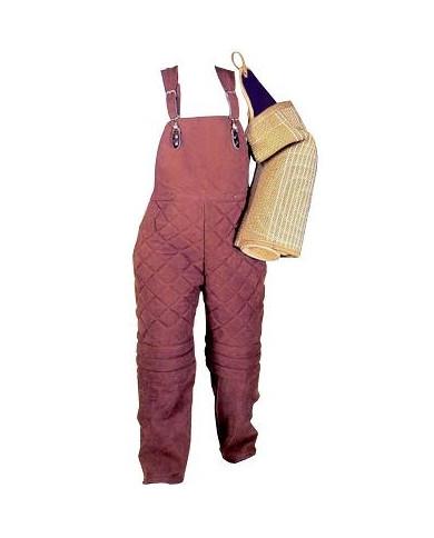 Pantalon Proteccion