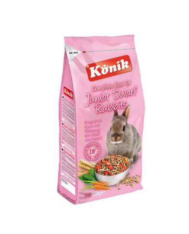 Konik Conejos Junior 800gr