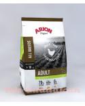 Arion Original Pollo y Patata