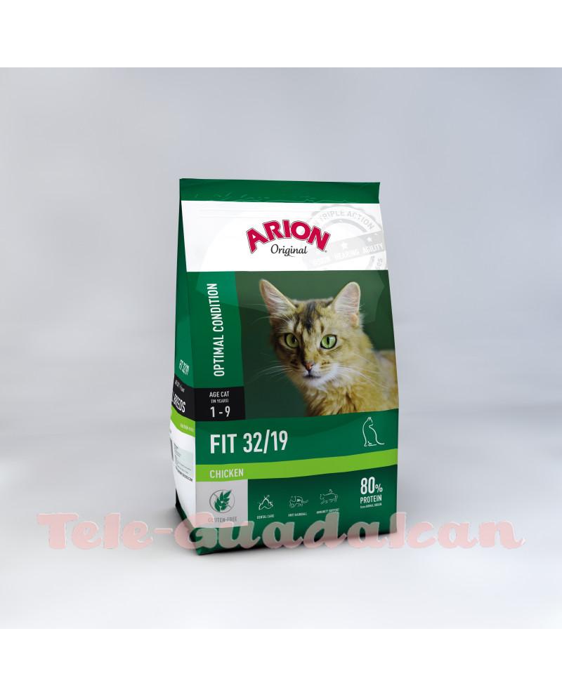 Arion Original Cat Fit