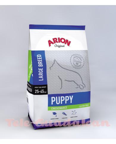 Arion Premium Puppy Razas&Grandes 3Kg