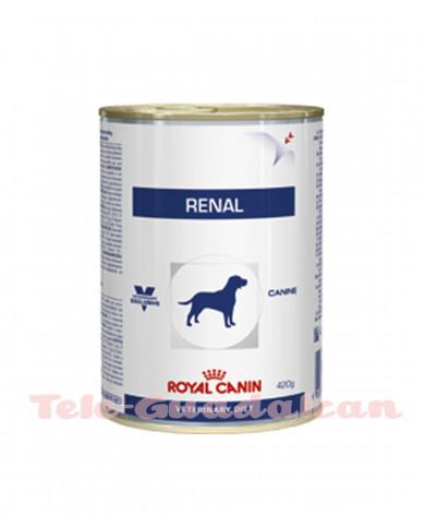Royal Canin Latas Renal 12x420gr