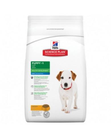 Hill's Canine Puppy Healthy Development Mini con pollo
