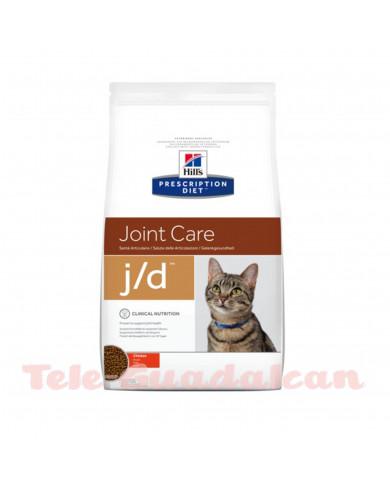 Hill's Feline Diet j/d 2Kg