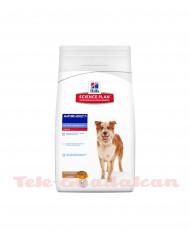 Hill's Canine Mature Adult 7+ Razas Medias con Pollo