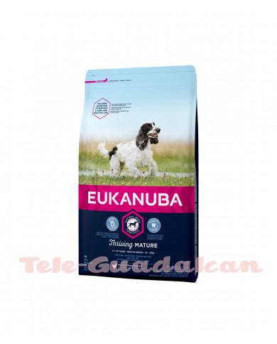 Eukanuba Mature 12kg