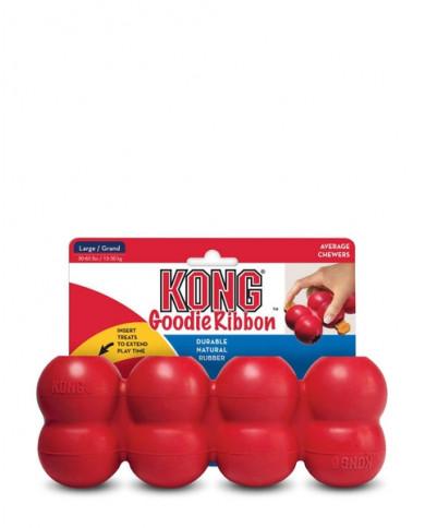 KONG GOODIE RIBBON TALLA L