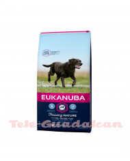 Eukanuba Mature Razas Grandes 12kg
