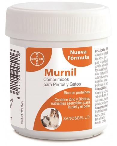 Murnil Bayer Sano&Bello 64Comprimidos + Neceser Regalo