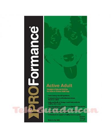 Proformance Active Adult 15Kg