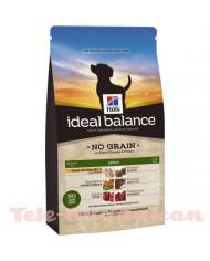 Hill's Ideal Balance Puppy con pollo y arroz integral 12Kg