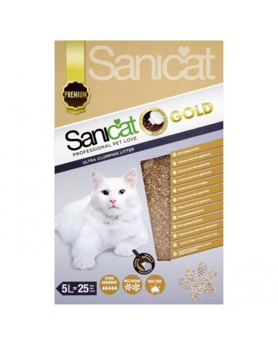 Arena Sanicat Gold 5L