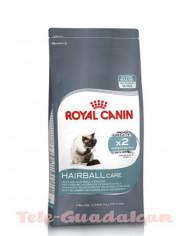 Royal Canin Hairbal 34 2Kg