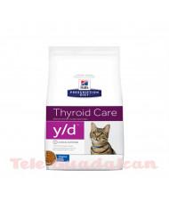 Hill's Feline Diet y/d
