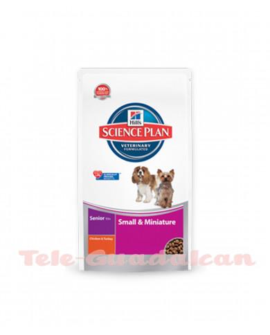 Hill's Canine S&M Senior 11+ 1.5kg