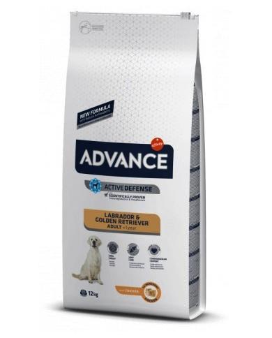 Advance Labrador 12Kg