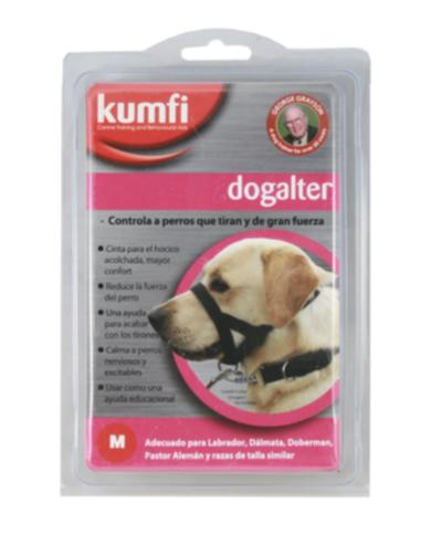 Dogalter (Controla a perros de gran fuerza que tiran)
