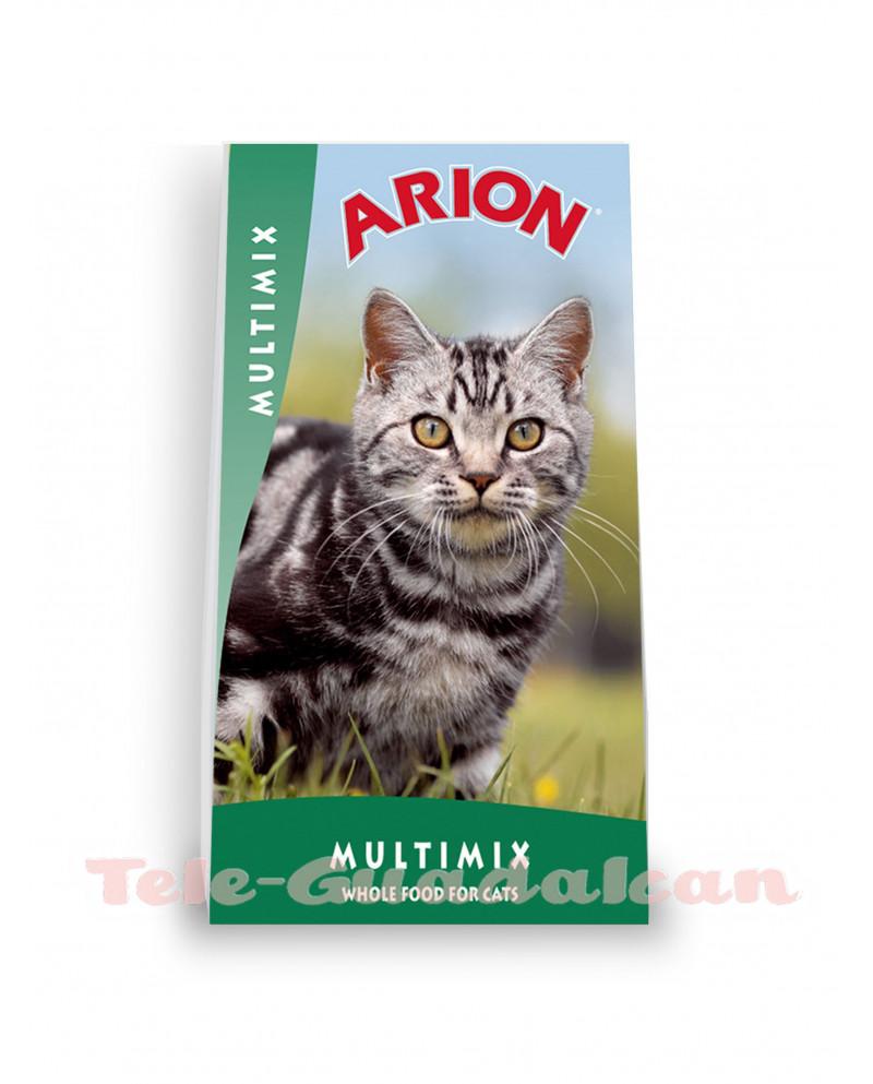 Arion Cat Multimix 3Kg