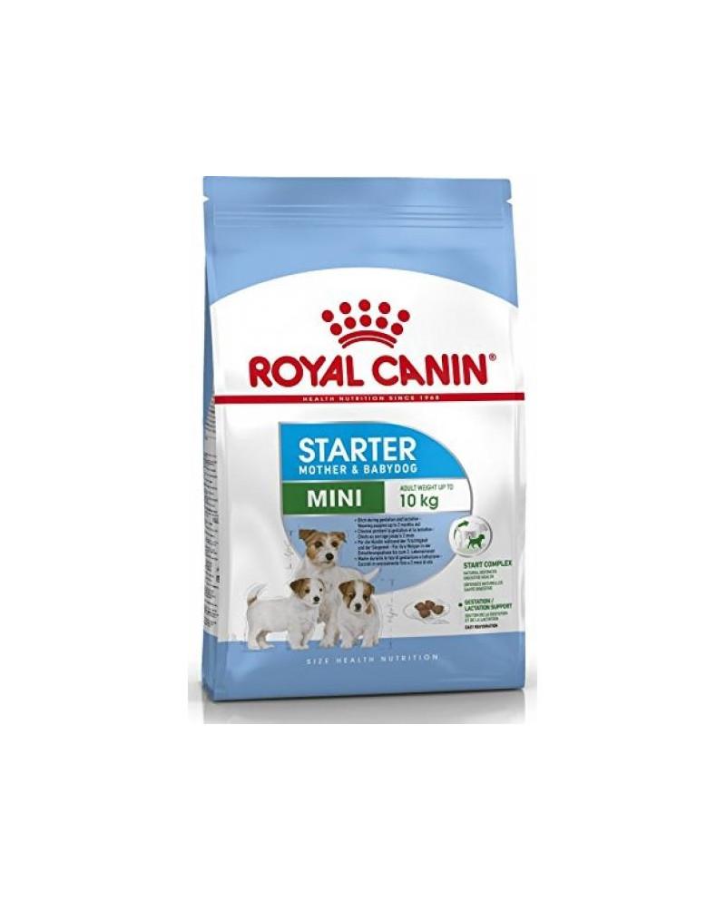 Royal Canin Mini Starter 8.5Kg