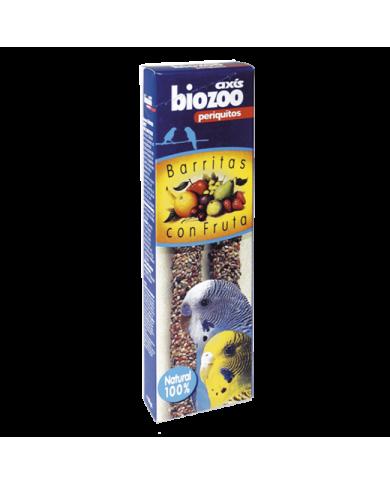 Barritas Fruta Periquito 60Gr