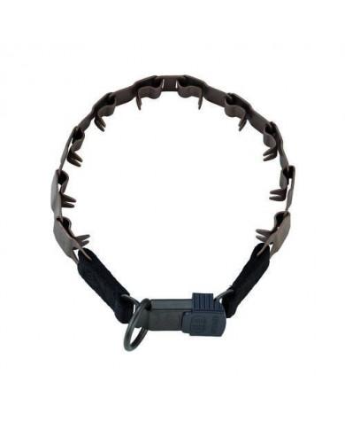 Sprenger Collar Adiestramiento Neck-Tech con púas cierre Lock