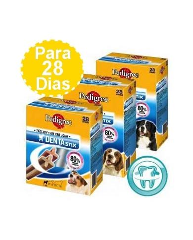 Dentastix Mini Para Perros 5-10Kg
